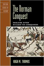 William the Conqueror, (0742538400), Hugh M. Thomas, Textbooks