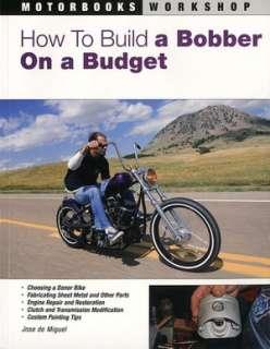 BARNES & NOBLE  Custom Motorcycles: Choppers Bobbers Baggers by