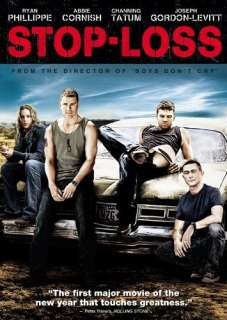 Stop Loss: Ryan Phillippe, Abbie Cornish, Joseph Gordon