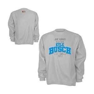 Chase Authentics Kyle Busch Tilt Crew Sweatshirt   Kyle Busch Extra