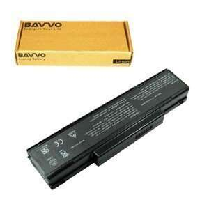 Bavvo Laptop Battery 6 cell compatible with ASUS BATEL80L6