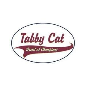 Tabby Cat Shirts