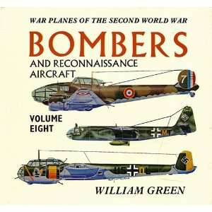 War Planes of the Second World War Bombers and