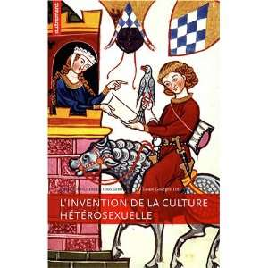 la culture hétérosexuelle (9782746712041) Louis Georges Tin Books