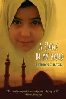 BARNES & NOBLE  A Stone in My Hand by Cathryn Clinton, Candlewick