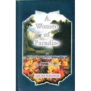 The Woman of Paradise: Mufti Muhammad Irshad Ahmad Qasmi: Books