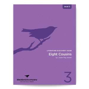 Literature Discovery Guide   Eight Cousins (9781937200282