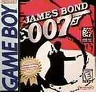 James Bond 007 1998 Nintendo Game Boy, 1998 045496730642