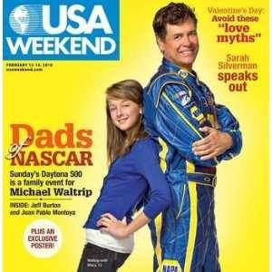 of NASCAR, Feb 12   14, 2005): Gayle Jo Carter, Brian Truitt, Allyson