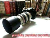 Tripod Mount Ring for Canon EF 70 300mm f/4 5.6L IS USM