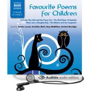 William Blake, Katinka Wolf, Anton Lesser, Roy McMillan, Richard