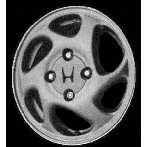 ALLOY WHEEL honda ACCORD 94 97 rim 14 inch Automotive