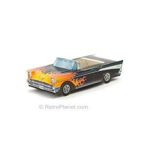 Classic Cruisers® 57 Chevy Hot Rod Carton