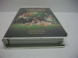 The Secret Garden VHS touching Drama Movie   Maggie Smith 085391900030