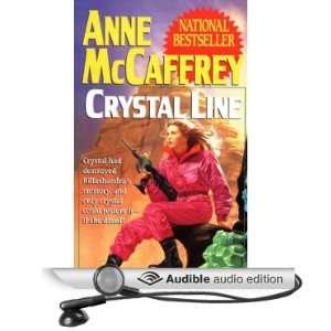 Line (Audible Audio Edition) Anne McCaffrey, Adrienne Barbeau Books