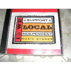 Support Local Independent Music Stores Rock Sampler Music