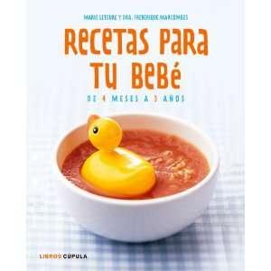 PARA TU BEBE (KIT)LIBROS CUPULA. (9788448068455) Agapea Books