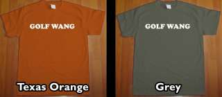 brand new golf wang t shirt choose your color 15 colors and size s xxl