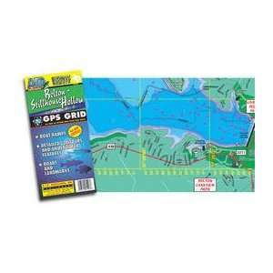 Belton/Stillhouse Hollow Lake Map: Office Products