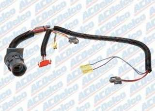 24200161 MT1 4 Speed Tran Wiring Harness GM GMC 91 93 Pickup SUV Van