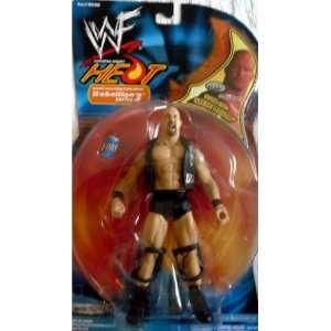 STONE COLD STEVE AUSTIN   WWE WWF Wrestling Rebellion