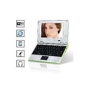NEW 7 Mini Wireless Net Book Laptop Notebook Wifi 2gb Hd