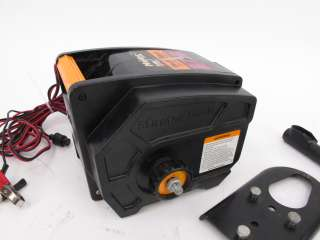 Master Lock 2953AT 2000lb Electric Winch