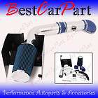 F150 5.4L V8 Heat Shield Cold Air Intake System + Filter (Fits F 150