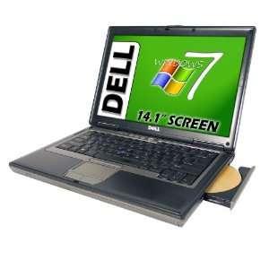 Dell D630 + Windows 7 (Notebook Laptop Computer) 2.2 GHz