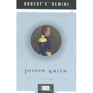 Smith (Penguin Lives Biographies) [Hardcover] Robert V. Remini Books