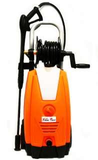 XtremePower X1083 Robotic 2500W Max 3100PSI High Pressure Washer w