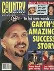 COUNTRY WEEKLY 7 25 1995 George Strait Tracy Byrd Garth