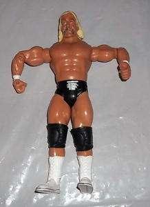 TNA Jakks Hulk Hogan Loose Figure Japan WWE WWF