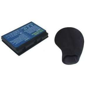 Superior Quality Replacement Battery for select Acer Extensa