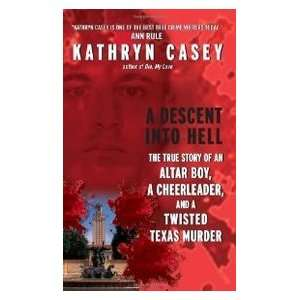 Boy, a Cheerleader and a Twisted Texas Murder (9780061230875): Books