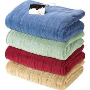 Super Soft Electric Blanket