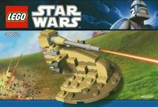 Wars Droid Battle Tank Brand New Set 30052. Great Gift Idea