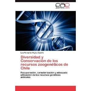 adecuada utilización de los recursos genéticos animales (Spanish