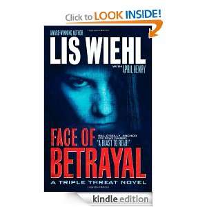 Threat Series #1): Lis Wiehl, April Henry:  Kindle Store