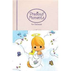 Precious Moments Bible For Catholics All Your Precious Moments