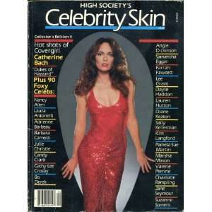 Edition No. 4 (1981) Catherine Bach Bo Derek (Vol. 1) N/A Books