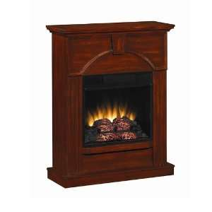 Classic Flame Arcadia Collection 29 Wide Advantage Electric Fireplace