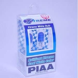 PIAA Xtreme White Car Interior / Exterior Light Bulb (Type