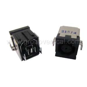 New Dell Latitude X1 Power Jack Charger Port Plug Connector AC   Hex