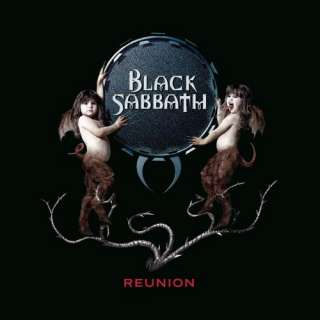 Reunion [2 CD SET] Black Sabbath