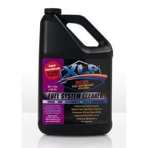 Diesel Fuel System Cleaner