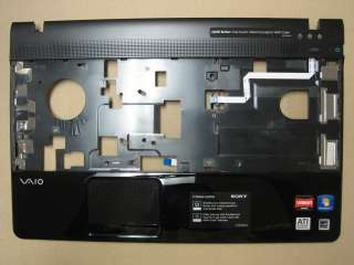 SONY VAIO VPCEE31FX PCG 61611L front bezel cover touchp