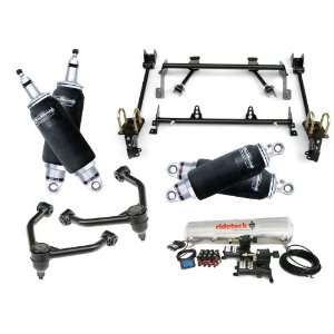 Level 2 Air Suspension System Kit by Air Ride Technologies Automotive