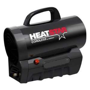 Propane Forced Air Heater [Misc.]  Industrial & Scientific