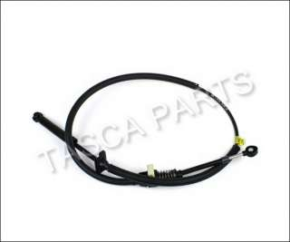 NEW OEM TRANSMISSION SHIFT CABLE FORD RANGER EXPLORER 1993 1994 #F3TZ